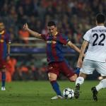 fc barcelona vs real madrid, calcio 158736